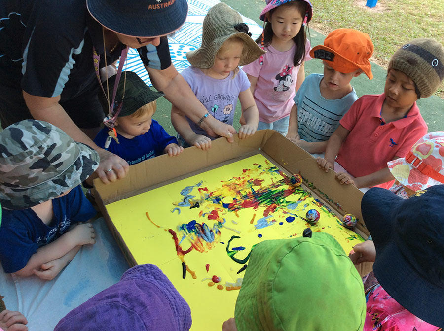 Catholic Primary School Kids Activities
